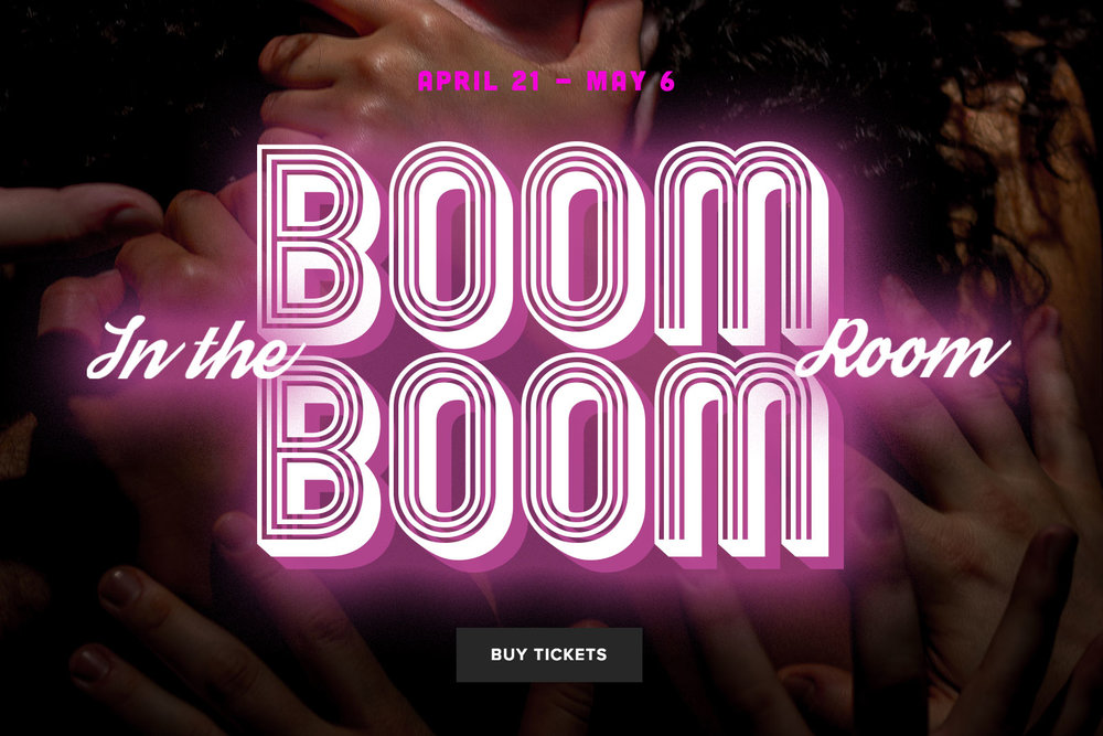 COMING SOON: In the Boom Boom Room | The Write Teacher(s)